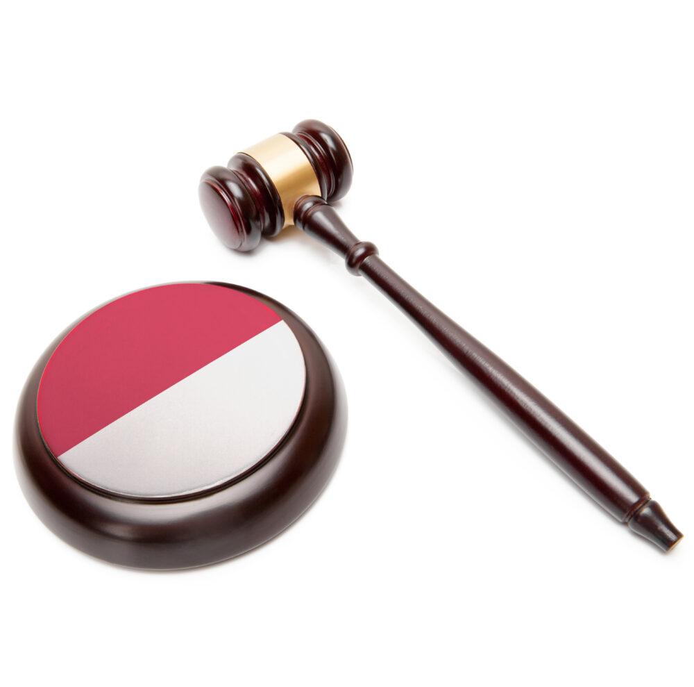オムニバス法が発行(2020年11月2日発効)